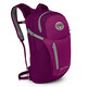 Osprey Daylite Plus Backpack Eggplant Purple